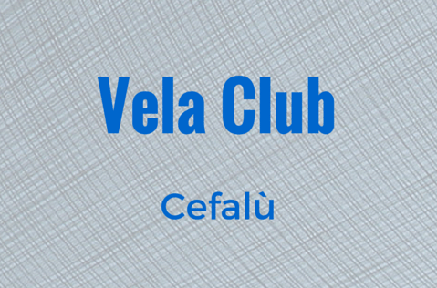 Vela Club Cefalù